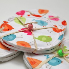 Nursing Pads birds