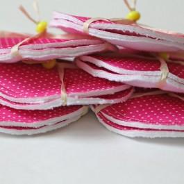 Nursing Pads pink