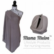 Breastfeeding Cover mocca
