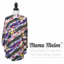 nursing cover, nursing poncho, breastfeeding cover