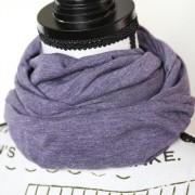 Nursing Cover mottled purple   2