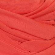 Nursing Cover red orange