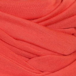Breastfeeding Cover red-orange