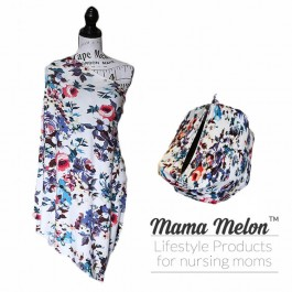Nursing Cover - floral