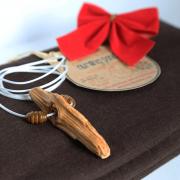 nursing-poncho-bamboo-brown-christmas