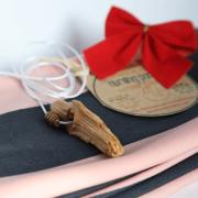 nursing-poncho-pink-grey-christmas